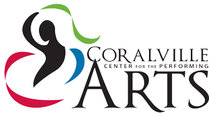 Coralville Center for the Performing Arts logo